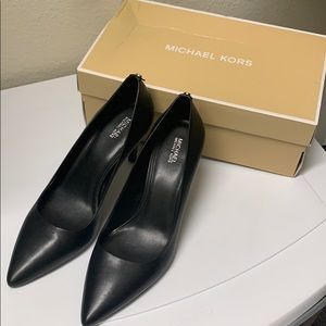 Michael Kors Heels | Black | Sz 10 | Brand New